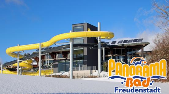 Kinderaktion – Panorama-Bad Freudenstadt